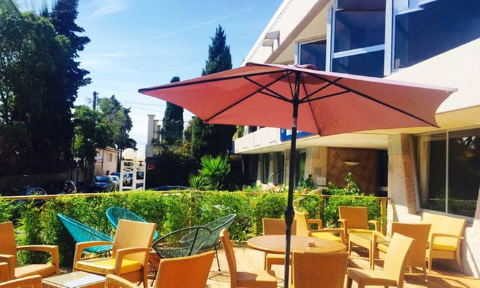 Hotel Et Spa Brise De Mer St Raphael