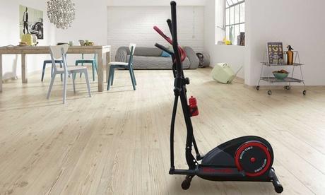 Bicicleta elíptica de interior ECO-822