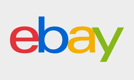 eBay $85 to Spend on Anything Online