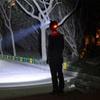 Lampe frontale LED Boruit Insane