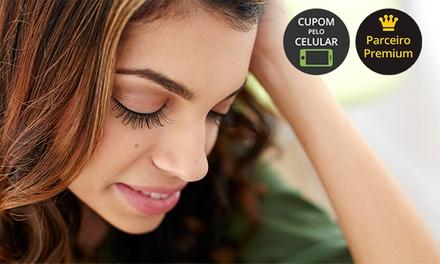 Keep Calm Beleza e Estética – Engenho de Dentro: design de sobrancelhas opção com micropigmentação e manutenção