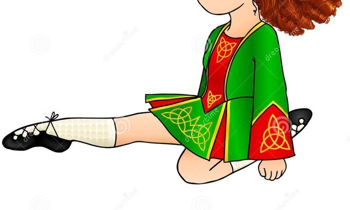 Scoil Rince FitzGerald @ A Common Ground - Danbury: 10 Dance Classes from Scoil Rince FitzGerald @ A Common Ground (33% Off)