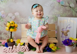 Up to 60% Off Photo Shoot at Little Portrait Studio