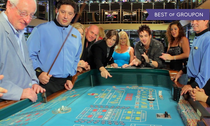 Victory Casino Cruise - Cocoa Beach-Cape Canaveral: Casino-Cruise Package for One or Two with Food, Drinks, and Slot Play from Victory Casino Cruises (Up to 49% Off)