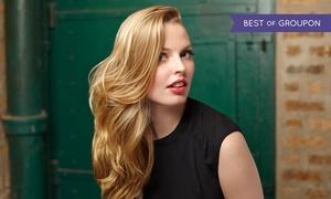 Hairkiller Friseurstudio: Waschen, Schneiden, Föhnen und Kur, opt. mit Farbe oder Foliensträhnen im Hairkiller Friseurstudio (bis zu 66% sparen*)