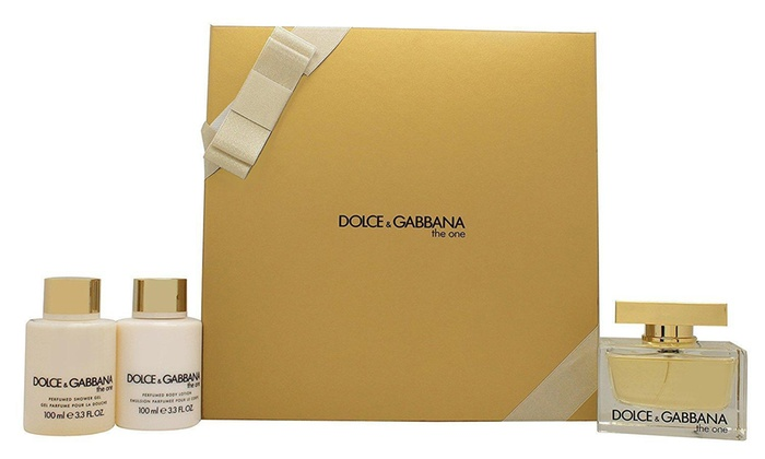 Dolce   Gabbana The One femme   Groupon Shopping 7ac0f1cf75f0