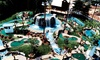 Up to 38% Off Mini Golf at Captain's Cove Adventure Golf