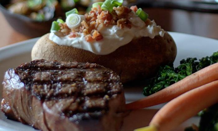Melissa's Missteak Restaurant in - Banff, AB, CA | Groupon