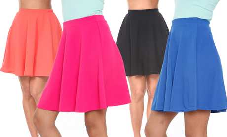Skirts - Deals & Coupons | Groupon