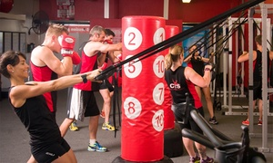 Cross Training Systems: $15 for One-Month Unlimited Group Fitness Classes at Cross Training Systems (Up to $260 Value)