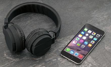 Auriculares Bluetooth con micrófono Sinji
