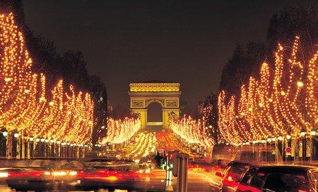 Hotel Parigi: offerte a Parigi | Groupon
