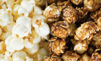 25% Cash Back at America's Favorite Gourmet Popcorn