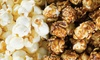 25% Cash Back at America's Favorite Gourmet Popcorn