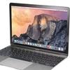 "Apple MacBook 12"" Laptop with Intel Core M-5Y51 CPU"