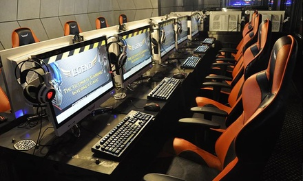 Legend Internet Cafe From 4 50 Sydney Groupon