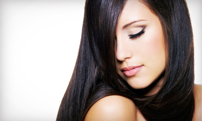 The Keratin Salon by Salon Firdous - Neartown/ Montrose: $125 for Choice of Three Keratin Treatments with Consultation at The Keratin Salon by Salon Firdous ($350 Value)