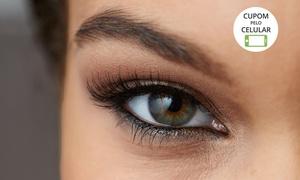 Studio Magnifiq: Studio Magnifiq - Belenzinho: alongamento de cílios fio a fio + design de sobrancelhas ou depilação egípcia facial