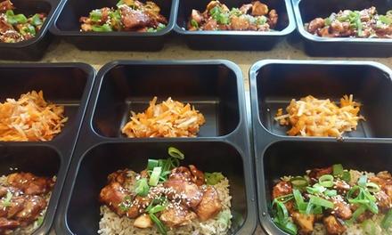 Catering Dietetyczny 3 Dniowa Dieta 1000 1500 Kcal Z Dostawa Za 149
