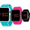 Zunammy Digital Core Watch with Soft Strap