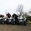 Quad-Tour mit Tourguide