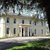 Nottinghamshire: 4* Double Room Stay with Dinner