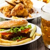 Up to 49% Off Pub Food at Severna Park Taphouse