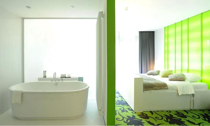 Sterne Wellness Hotel Antwerpen
