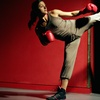 Up to 75% Off Boxing Boot-Camp Classes