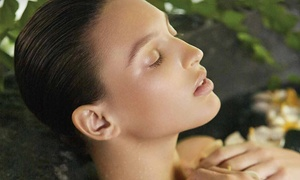 NuYu and Naturally You Salon & Spa: One or Three 60-Minute Aveda Facials at NuYu and Naturally You Salon & Spa (Up to 49% Off)