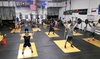 Up to 82% Off CrossFit Classes at CrossFit Oakland Park