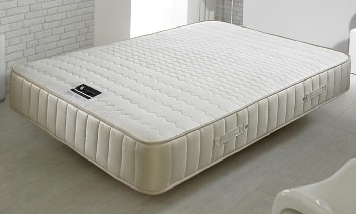 memory foam orthopaedic mattress