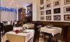 Terres de Truffes Paris - Paris: Menu autour de la truffe en 4 ou 6 services pour 2 convives dès 59,90 € au restaurant Terres de Truffes