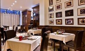 Terres de Truffes Paris: Menu autour de la truffe en 4 ou 6 services pour 2 convives dès 59,90 € au restaurant Terres de Truffes