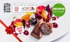 The Euro - Brisbane: Chef-Hatted Multi-Award-Winning Modern European Degustation at The Euro, From $75