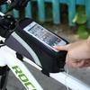 Porta smartphone da bici