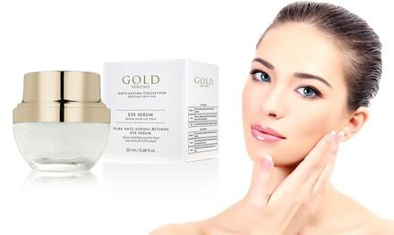 1 of 2 Gold Gold antiverouderingscrèmes voor de ogen vanaf € 19,99 tot korting