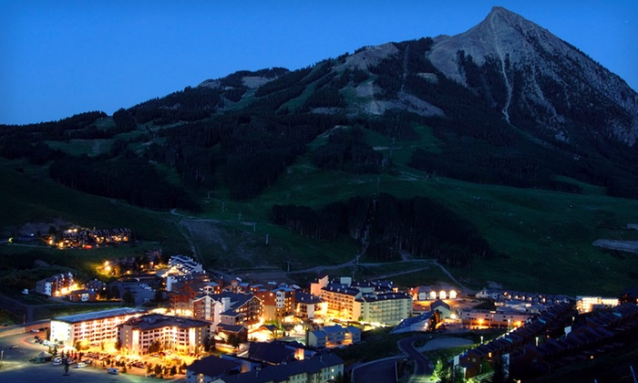 Elevation Hotel and Spa - Crested Butte, Colorado: Stay at Elevation Hotel and Spa in Crested Butte, CO. Dates Available into November.