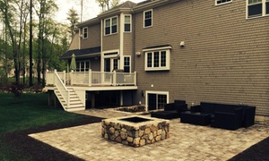 Stein Construction and Landscape Inc: $6 for $10 Worth of Services — Stein Construction and Landscape Inc