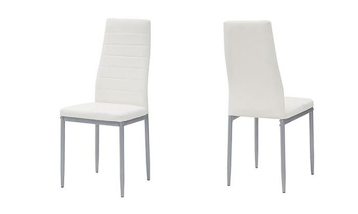 Set di 4 sedie diva groupon - Sedie diva groupon recensioni ...
