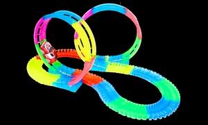 Circuit flexible pour voiture