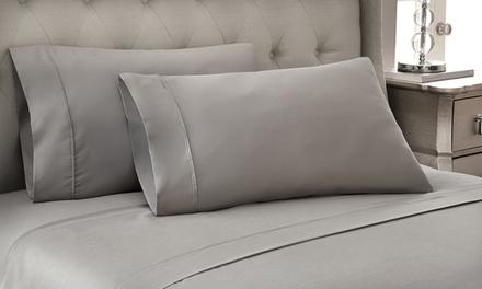 800TC Cotton-Rich Hotel New York Sheet Sets