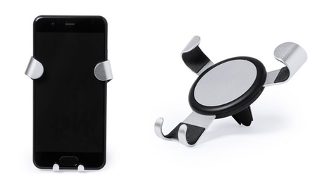 Automatic Car Smartphone Holder