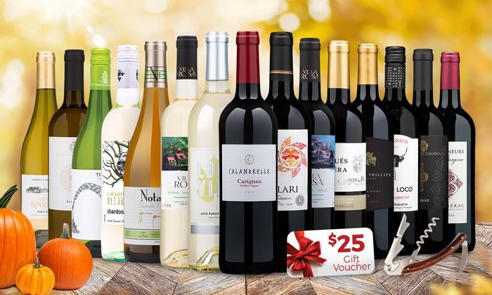 Wine Insiders Up To 74 Off Dayton Groupon