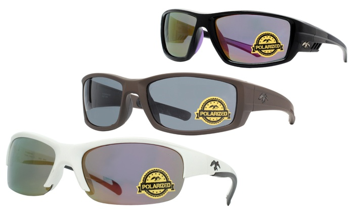 Duck Commander Men's Sunglasses