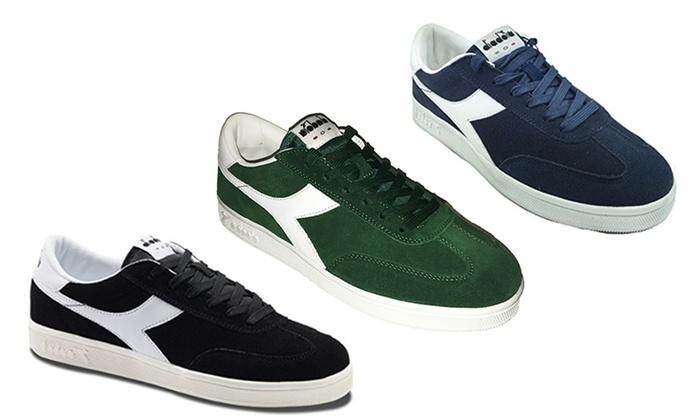 Sneakers Diadora Field disponibili in 3 colori e varie misure