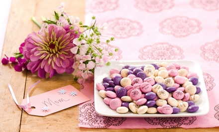 Personalized M&M'S at MyMMS.com (Up to 41% Off)
