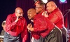 Sensational Soul Cruisers –Up to 55% Off Soul Concert