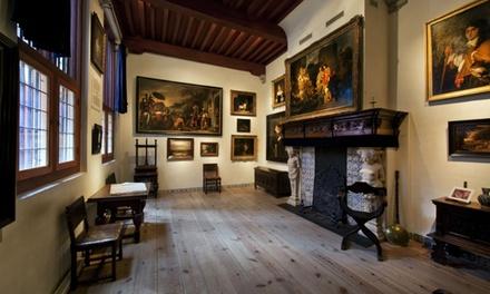Tickets voor Museum Het Rembrandthuis in Amsterdam