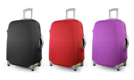 Elastische antistof beschermhoezen voor koffers